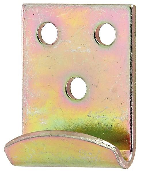 Alberts Schließhaken Form C 28 mm                  347871