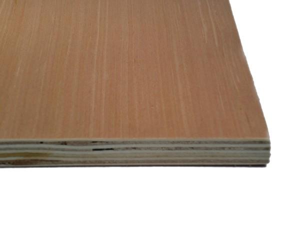 12 mm Lauan Sperrholzplatten WBP