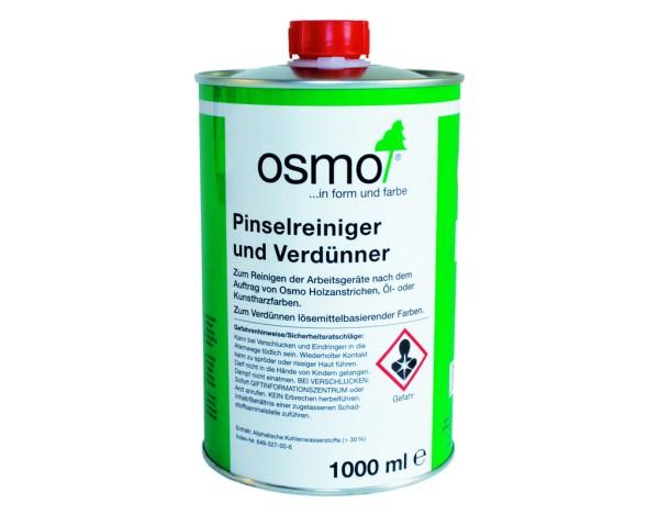 OSMO Pinselreiniger/Verdünner 1,00 l