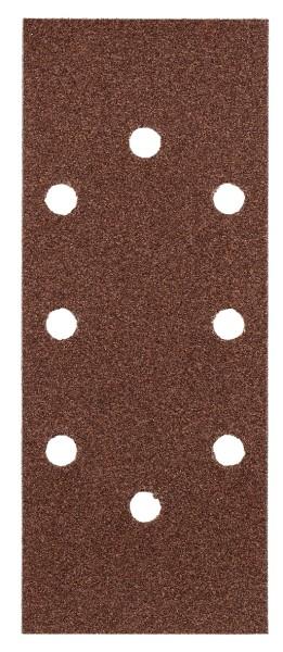 Schleifstreifen sortiert, 93 x 230 mm, 30 Stück,   Nr. 818188