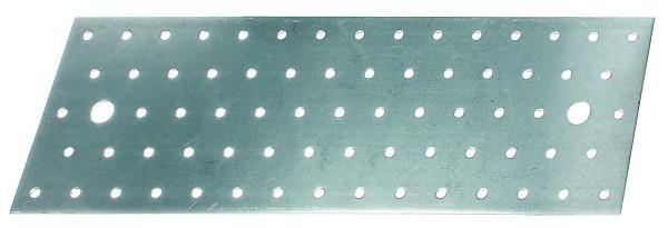 Alberts Lochplatten 100x300x2 mm            332037