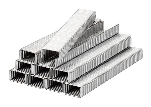 Heftkl. Stahl Typ057/C   10mm SB              Art.Nr. 357110