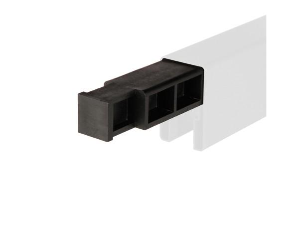 System WPC T-Verbinder f. Senkrecht-Adapter Nr.2263