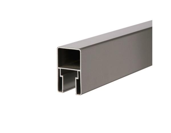 System Senkrecht-Adapter silber Nr.2245