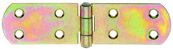 Alberts franz. Kistenband verzinkt   160 mm       315580