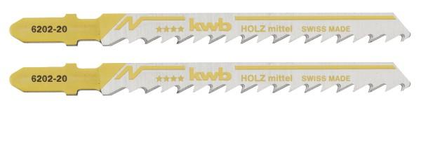 Jig.Star Stichsäge BL. Holz M/S 20          Art.Nr. 620220