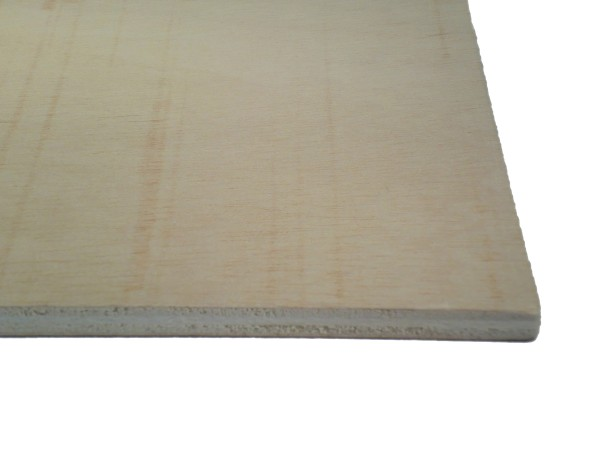 6 mm Gabun/Ceiba Sperrholzplatten