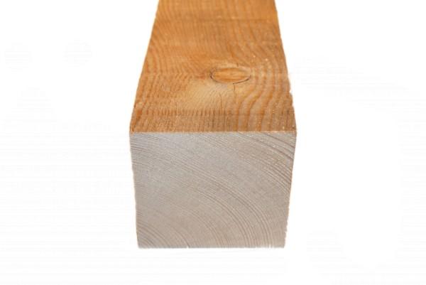 10 x 10 cm Kantholz Fi.Ta. Kreuzholz Schnittklasse AS