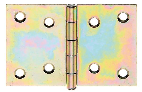 Alberts Geroll.breites Scharn. 60 mm                   346492