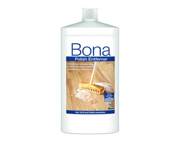 Bona Parkett Polish-Entferner / Grundreiniger 1l