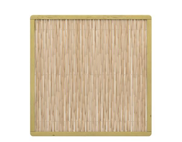 Traumgarten Bambu Rechteck 179 x 179 Nr. 4111