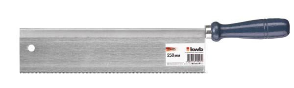 Feinsäge gerade  250 mm Art.Nr. 314425