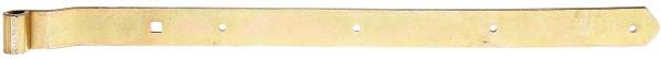 Alberts Ladenband  13mm Rolle verzinkt  642 mm        318406