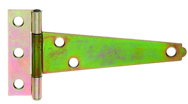 Alberts Geroll. T-Band verzinkt   105 mm       347314