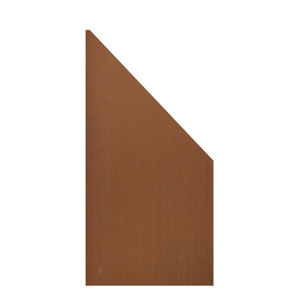 Tr. Board Anschluss Rost Rechts 90 x 180/90  Nr. 2770