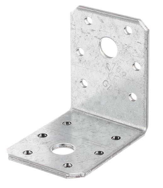 Alberts Winkelverbinder 60x60x45x25 mm          330835