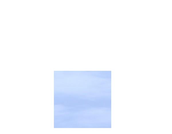 TR Glas Systemzaun Rechteck KLAR 90 x 90 cm, Nr. 2303