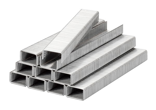 Heftkl. Stahl Typ053/C   10mm SB              Art.Nr. 353110