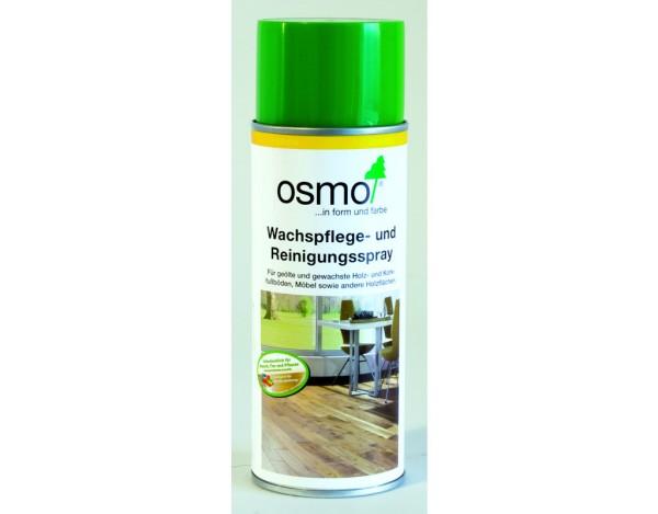 OSMO Wachspflege - und Reinigungsspray  400 ml