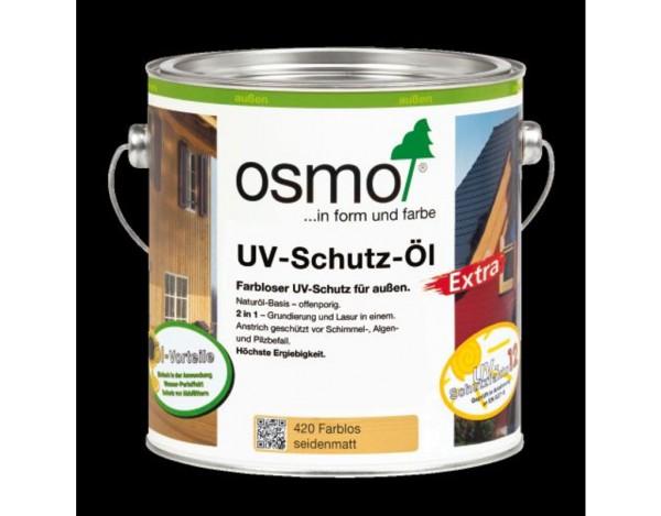OSMO UV-Schutz-Öl Farblos Extra   420   2,5 L