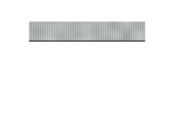 SyWPC Dekorprofil Metall/Gamma hoch Set Nr.2318
