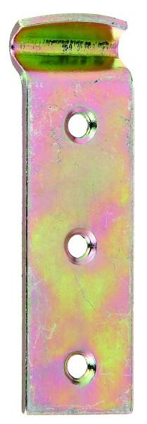 Alberts Schließhaken Form D 28 mm                  347925