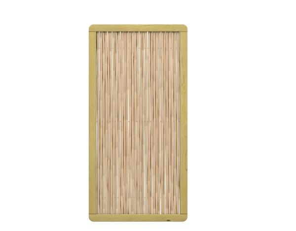 Traumgarten Bambu Rechteck 89 x 179 Nr. 4112