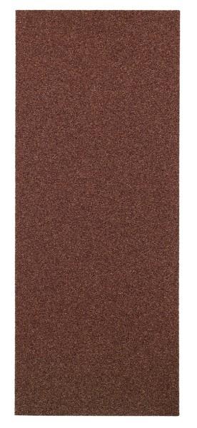 Schleifstreifen 115 x 280 mm, 50 Stück sort.,     Nr. 812999