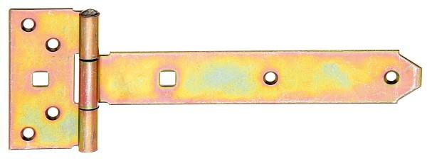 Alberts Kreuzgehänge 200 mm verzinkt                310615