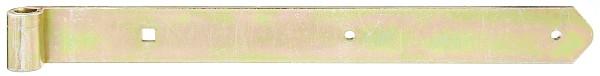 Alberts Ladenband  13/400 verzinkt                313869