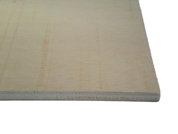 10 mm Gabun/Ceiba Sperrholzplatten