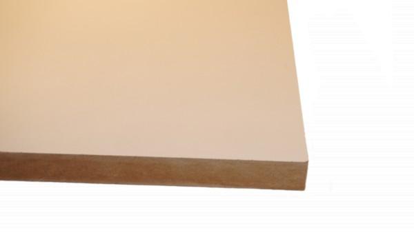 19 mm MDF-Platten Grundierfolie E1 F0