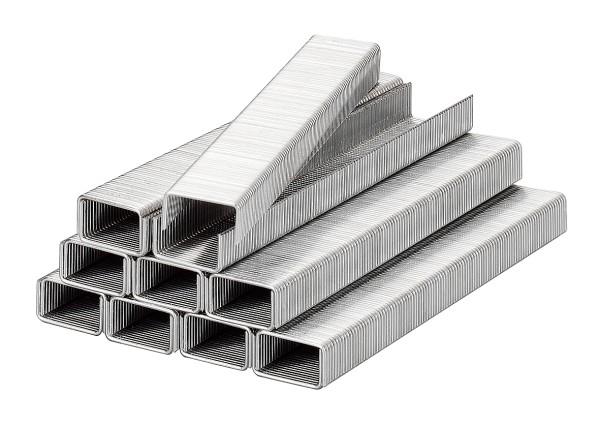 Heftkl. Stahl Typ057/C    6mm SB              Art.Nr. 357106