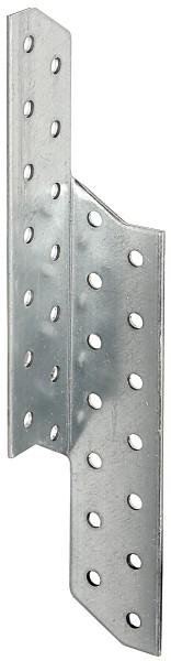 Alberts Sparren-Pfettenanker 32x32x210x2 mm, rechts 331054