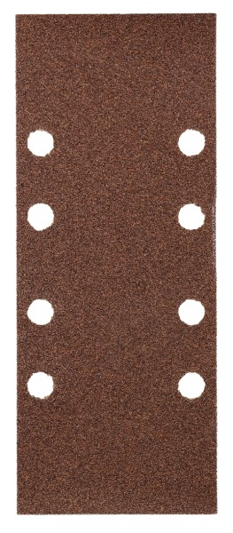 Schleifstreifen sortiert, 93 x 230 mm, 30 Stück,   Nr. 818288
