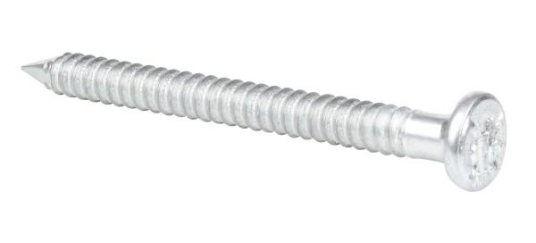 Alberts Ankernägel verzinkt 4x50 mm    à  50 Stück  331788