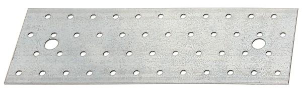 Alberts Lochplatten 80x240x2 mm             332006