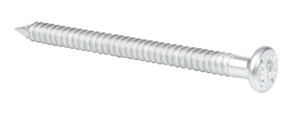 Alberts Ankernägel verzinkt 4x60 mm    à  50 Stück  331931