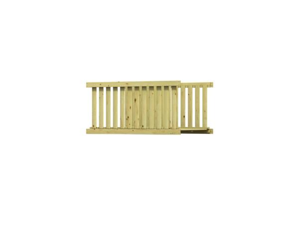 Winnetoo Holzbrücke 180 Nr. 1704