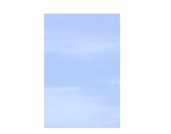 TR Glas Systemzaun Rechteck KLAR 120 x 180 cm, Nr. 2300