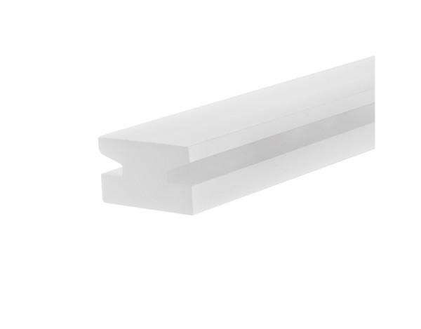 Dreamdeck Blindleiste (kürzbar) 100x4x2cm, für Lichtleiste, Nr.2500