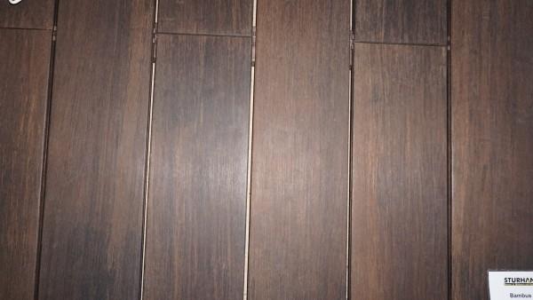 20 x 137 mm Terrassendiele Bamboo X-Treme, vorgeölt,