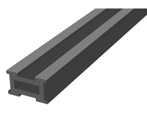 Dreamdeck WPC Unterkonstruktion universal 40x70 mm Nr. 2081