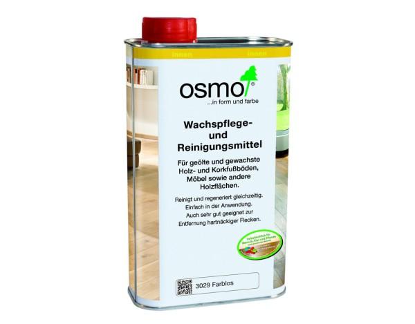 OSMO Wachspflege - und Reinigungsmittel 1,00 l