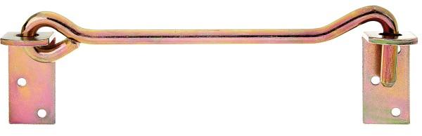Alberts Sturmhaken verzinkt 12x600 mm               209223