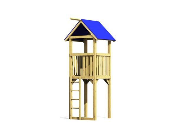 Winnetoo Spielturm, Nr. 1652