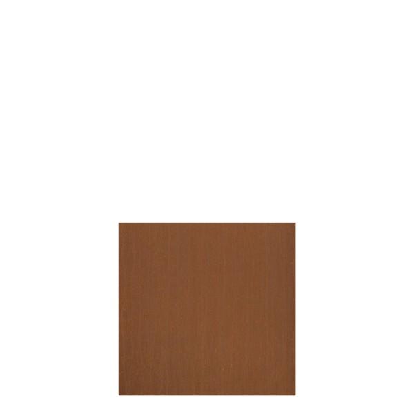 Tr. Board Element rost 90 x 90 x 0,2 cm Nr. 2768