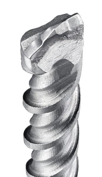 Hammerbohrer  6 x 160   Tasche Art.Nr. 241636