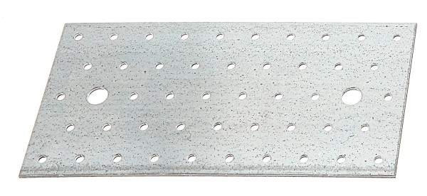 Alberts Lochplatten 100x200x2 mm            332020