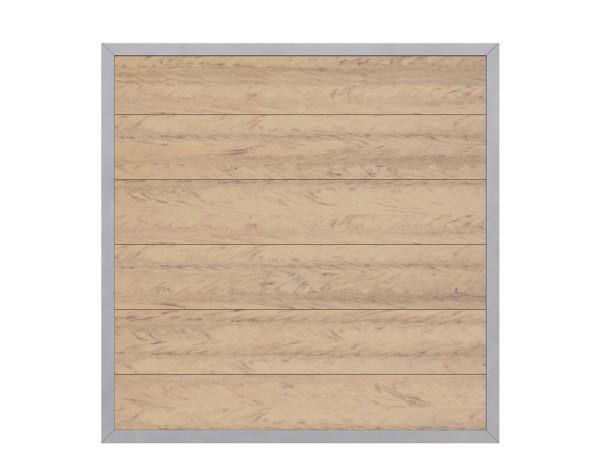Tr. Design WPC Alu sand Nr. 2440